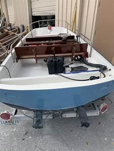 boston whaler restoration company boston whaler 13 restored classic the hull truth boating and fishing forum