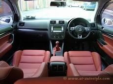 vw golf mk 5 interior 12 a t autostyle