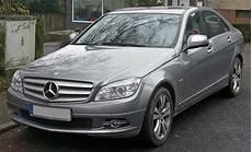 Mercedes W 204 - plik mercedes c 220 cdi avantgarde w204 seit 2007 front