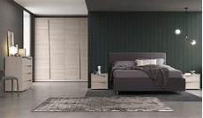 letto colombini da letto vitality touch fashion grigio dorian