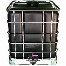 cuve d eau 1000l cuve citerne de 1000 litres r 233 cup 233 ration eau pluie ci1000 pm