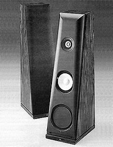 Thiel Audio Cs2 3 Manual Coherent Source Loudpeakers