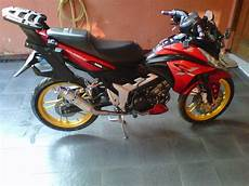Cs1 Modif by Honda Cs1 Modifikasi Sport Thecitycyclist