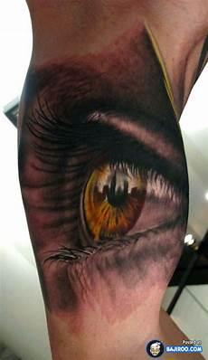 3 D Tattoos - 3d tattoos 2013