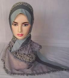 Tahap Model Kreasi Jilbab Segi Tiga Articles Collection