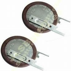 2 panasonic vl2020 battery bmw car key fob e46 e39