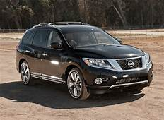 2019 Nissan Pathfinder Redesign And Review  / 2020
