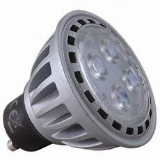 Dimmable Led Gu10 6w 36 Degree 4000k 05176