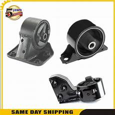 electric power steering 1996 eagle summit engine control motor trans mount 3pcs 6607 6669 6613 for 1996 eagle summit 1 5l fwd standard ebay