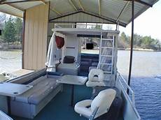 Boat Bathroom Kits by 30 Hut Pontoon Boat For Sale Kitchen