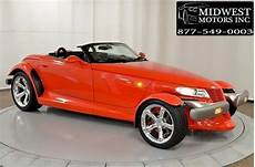 repair anti lock braking 1997 plymouth prowler electronic toll collection buy used 2001 plymouth prowler convertible showroom new orange pearl in holly springs north