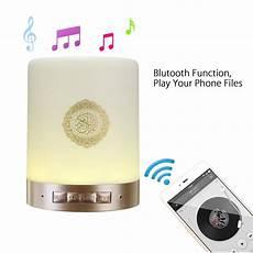 Sq310 Quran Bluetooth Speaker Colorful Light by Wireless Bluetooth Speaker Colorful Led Light Quran Koran