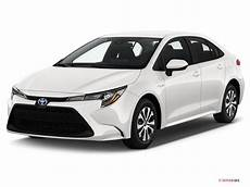 toyota corolla hybrid 2020 2020 toyota corolla hybrid prices reviews and pictures