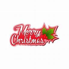 merry christmas logo natal premium vector