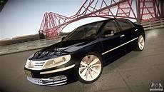 Volkswagen Phaeton W12 For Gta San Andreas