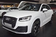 Audi Q2 Likely To Be Launched In India Thanks To New