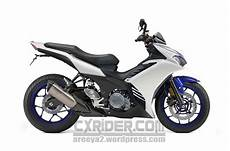 Mx New Modif by Konsep Modifikasi New Jupiter Mx 135 Berbody Belakang New