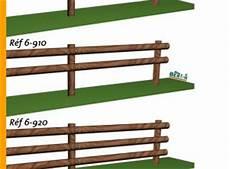 lisse en bois clotures bois menuiserie bertin
