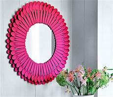 50 marcos de espejos hechos con materiales reciclados ecolog 237 a hoy