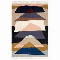 tapis nettoyage à sec tapis tiss 233 224 plat motif kilim en noga am pm la