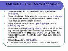 ppt xml ubl powerpoint presentation free download id 3757661