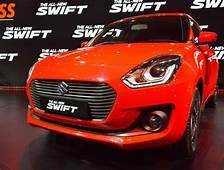 2018 Maruti Suzuki Swift Bookings Cross 1 Lakh In Just 10