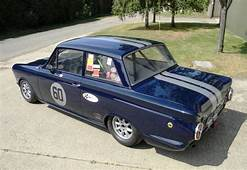 For Sale Stunning 1965 Ford Lotus Cortina Mk 1  Classic