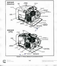 Onan Engine Parts Diagram My Wiring Diagram