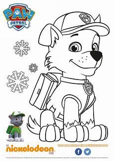 malvorlagen gratis paw patrol coloring and malvorlagan