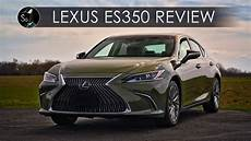 2019 lexus es350 review smooth operator