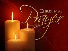 from the mind of fire a christmas prayer