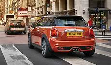 New Mini Cooper 2018 Revealed Hatch And Convertible