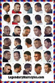 barbershop poster barber hairstyle charts pinterest barbershop and haircuts