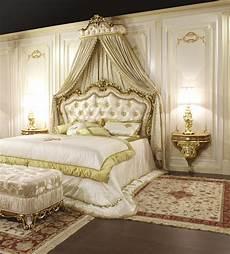 camere da letto con baldacchino letto classico in stile barocco 2013 vimercati meda