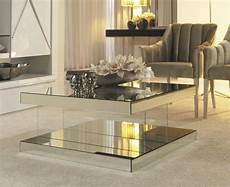 Modern Mirrored Coffee Table 39 large coffee tables for your spacious living room