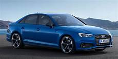 2019 audi a4 s4 vehicles display chicago auto show