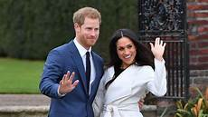 Thrilled Prince Harry Admits He Knew Meghan Markle Was