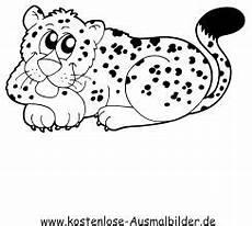 Ausmalbilder Leopard Ausdrucken Ausmalbilder Leopard Fictional Characters Character
