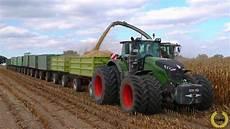 fendt 1050 vario road fendt 1050 vario 10 x hw80 gewicht 118 tonnen gut grambow maisernte 2018
