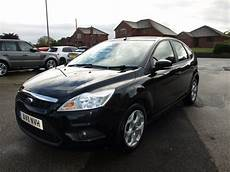 ford focus 1 6 tdci sport 5dr 110 dpf for sale in