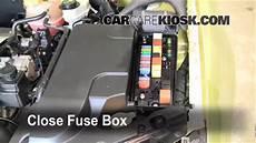 2007 saab 9 3 fuse box location replace a fuse 2003 2007 saab 9 3 2004 saab 9 3 arc 2 0l 4 cyl turbo convertible 2 door