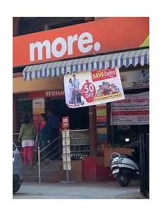 More Departmental Store Chennai Reviews More