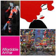 Affordable Fair - win tickets to the affordable fair and take part in