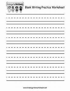 handwriting worksheets for free 21718 blank writing practice worksheet free kindergarten worksheet for