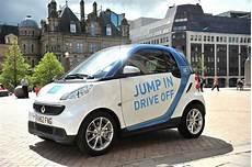 car to go car scheme car2go pulls out of birmingham