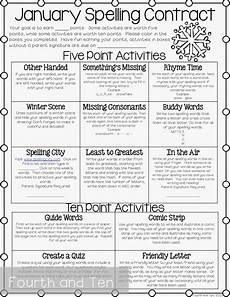spelling practice worksheets 4th grade 22527 fourth and ten my fourth grade homework routine
