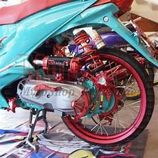 Variasi Motor Beat Karbu by Variasi Motor Beat Karbu Modifikasi Yamah Nmax