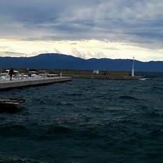 Wetter Kroatien Krk - kvarner njivice gt insel krk gt wetter kroatien