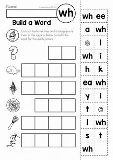 free printable phoneme segmentation worksheets printable worksheets
