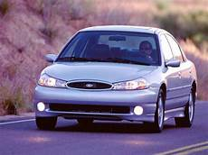 online service manuals 2000 ford contour transmission control 2000 ford contour svt sedan specifications pictures prices